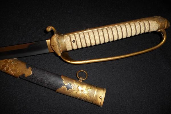naval kyu-gunto samurai sword 34.JPG