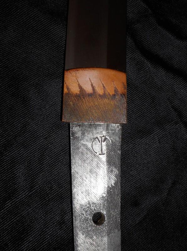 mantetsu manchurian railway sword 41.JPG