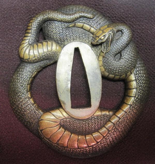 Snake front.JPG