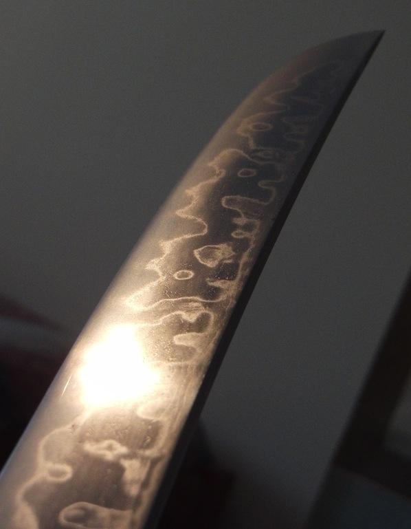 Hiromitsu Ko-Wakizashi...