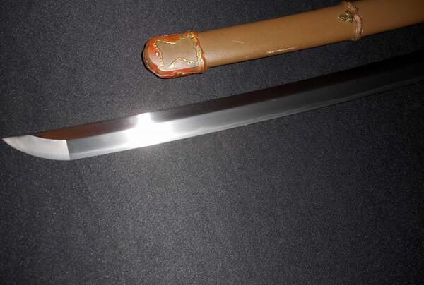Sword 8 Horimono Carving 4.JPG