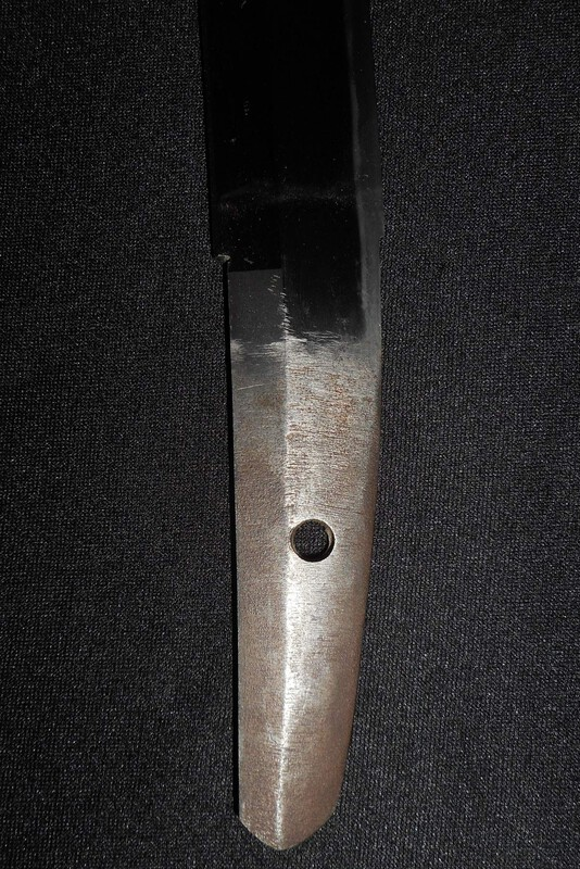 long o-kissaki tanto 35.JPG