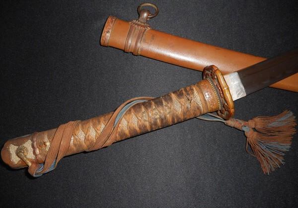 kaneyoshi army sword 8.JPG